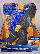 Godzilla Vs Kong 35582 13? Mega Figure with Lights & Sounds ? Godzilla