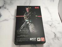 Meishou MOVIE REALIZATION Priest Darth Maul Star Wars Bandai Japan