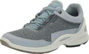 ECCO Women's Fjuel Biom Mesh Running Shoes Leather Mesh Comfort Walking Casual