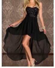 Sequin Hand-wash Only Maxi Dresses for Women