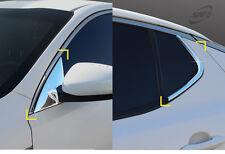 New Chrome A & C Pillar Cover Molding Trim K040 for Kia Optima 11 - 15