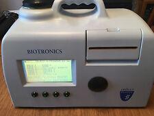 Biotronics Embryo Freezer