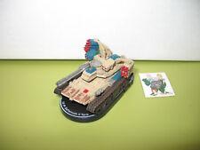 =Mechwarrior BANNSON'S RAIDERS Behemoth II Tank 078 06=