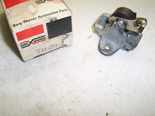 NORS Choke Thermostat: Pontiac 400 and 455 - 1971; GM 482127