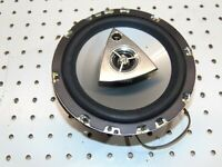 ROCKFORD FOSGATE PUNCH FRC4306 100 WATTS 4 OHMS CAR AUDIO SPEAKER  SINGLE  B1