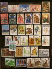 Great Britain Used Stamp Lot E1030