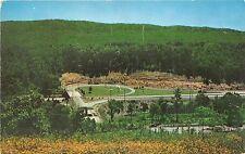 BR30812 Fort Littleton Interchange United States