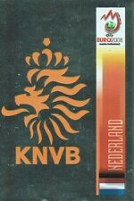 Panini 259 Logo Emblem Nederland Niederlande UEFA Euro 2008 Austria-Switzerland