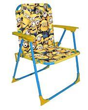 Children's Fabric Chairs