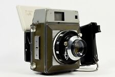 *SOLD AS-IS* Mamiya Press 23 w/ 90mm f/3.5 lens w/ 2 Rollfilm Backs
