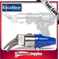 Excalibur Cement Shears And Sheild Hyper Drive Impact Driver Fibre EXHIFC
