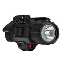 VISM Tactical LED Light + Laser for FULL SIZE Beretta CZ GLOCK SIG Ruger Walther