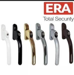 Fab & Fix Connoisseur Inline Locking Espag Window Handle