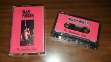 Iron Maiden - The Soundhouse Tapes cassette no CD vinyl promo