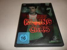 DVD  Killing Cars
