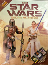 New 2020 Beckett Star Wars Collectibles Price Guide Book, 250,000+ Listings