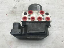 15 MINI COOPER S 1.6 JCW ABS ANTI LOCK BRAKE PUMP MODULE 34516866011 B48 F55 F56