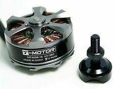 T-Motor 380KV MN4008 Professional Brushless Motor RC Quadcopter Hexacopter Drone