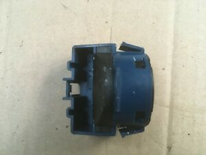 Jaguar X-TYPE  IGNITION SWITCH