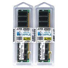 2GB Kit 2X 1GB iMac Mid 2004 Mid 2005 A1076 A1058 M9250LL/A M9843LL/A Memory Ram