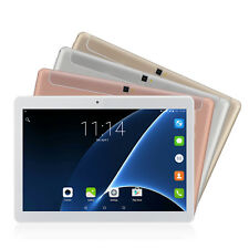 10.1'' INCH Android 6.0 32GB Octa Core 4G/3G Dual Sim 2GB RAM HD Tablet PC XGODY