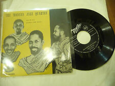 """MODERN JAZZ QUARTET""""ALL OF YOU-Disco 45 giri EP MUSIC Italy 1958"""""""