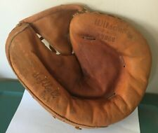 Vintage Wilson A9866 Softball Catchers Mitt NEW