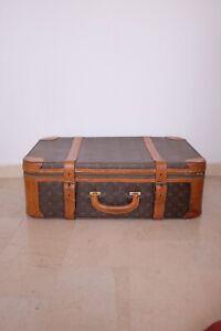 LOUIS VUITTON stratos valigia vintage