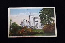1916 Litchfield Mansion, Prospect Park, Brooklyn  NY Postcard
