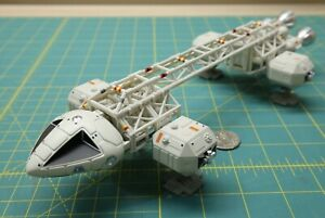Sixteen 12 SPACE 1999 Eagle Transporter from Infernal Machine 1/72 Scale