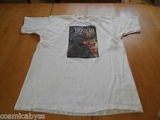 The Sandman Mystery Theatre 1997 Vintage comic t-shirt XL Wagner