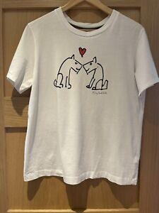 Ladies Paul Smith TShirt Size L