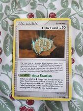 Pokemon Card from the 4th Gen Diamond & Pearl, Majestic Dawn set 2008