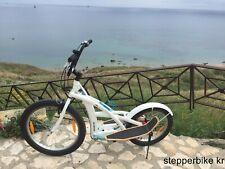 bici Stepperbike La stepper bike tonifica tutti i muscoli principali corpo