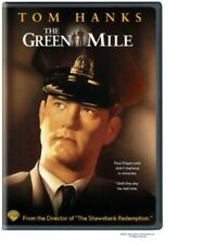 The Green Mile (Single Disc Edition) - Each Dvd $2 Buy At Least 4