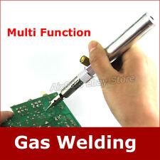 Multi Function Welding Gun torch/gas Welding repair soldering tool metal iron