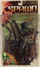 1999 Spawn Series 14 The Dark Ages Viper King Ultra Action Figure McFarlane Toys