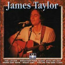 James Taylor - Everyday [New CD]