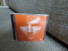 ED SHEERAN - + (ORIGINAL 2011 DEBUT CD)