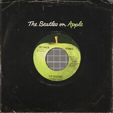 "The Beatles Get Back / Don't Let me Down 7"" Apple 2490"