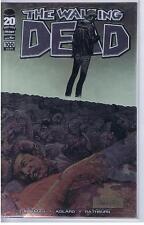 Image The Walking Dead #100 Chromium San Diego Comic Con