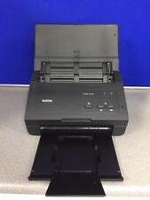 Brother ADS-2100 A4 Colour USB Duplex Desktop Sheet Fed Scanner