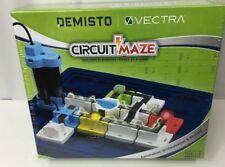 Thinkfun Circuit Maze Electric Current Logic Game Ignite Your Mind! New Sealed!