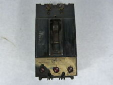 General Electric TF136M1010 Circuit Breaker 15-35A 3Pole ! WOW !