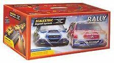 Scalextric Rally Digital [Caja Descolorida] - NUEVO