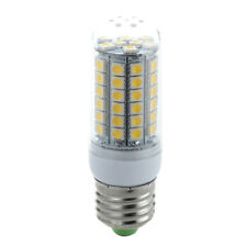 E27 8W 5050 SMD 69 LED Punkt Gluehlampe Lampe Warmweiss 3000K_x000D_