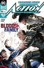 ACTION COMICS #998 SUPERMAN DC COMICS NM