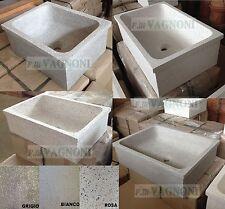 Lavandino bagno pietra a rubinetteria e lavelli da cucina   eBay