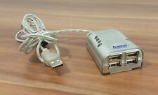 hama USB 4 Port HUB 49003