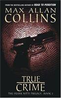 True Crime Paperback Max Allan Collins